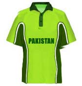 replica shirt of pakistan cricket team