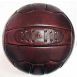 footballs leather manufacturers, footballs made of leather