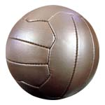 leather footballs manufacturers