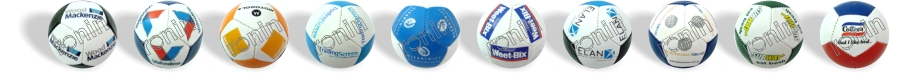 promotional footballs suppliers