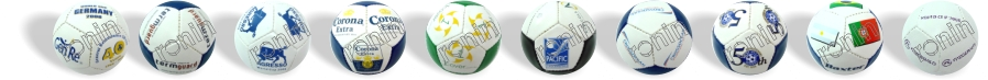 mini footballs manufacturers and suppliers