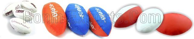 stuffed machine stitched rugby balls mini promotional rugby balls suppliers and manufacturers in india